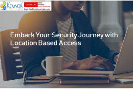 Embark Your Security Journey with Location Based Access