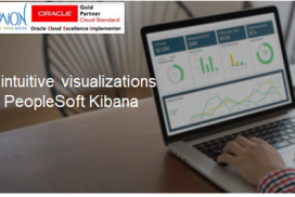Build intuitive visualizations using PeopleSoft Kibana
